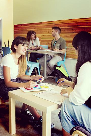 Spanish language courses in Barcelona
