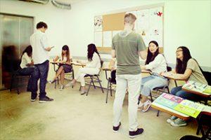 Spanish language schools in Barcelona