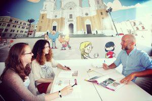 Spanish language schools in Cadiz