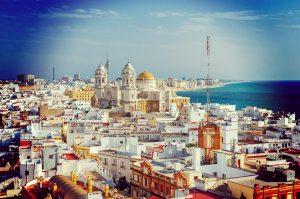 Spanish language courses in Cadiz