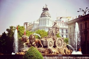 Spanish language courses in Madrid