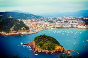 Spanish language courses in San Sebastian
