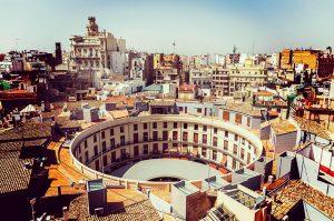 Spanish language courses in Valencia