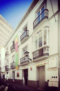 Spanish language schools in Seville