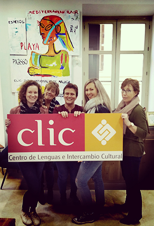 Spanish language courses in Malaga
